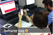 Instructor Help